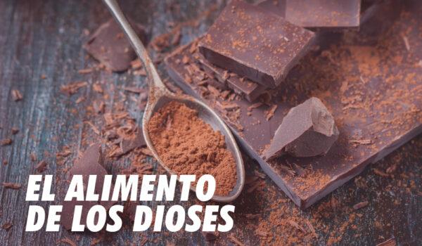 EL CHOCOLATE Y SUS SUPERPODERES AMAZÓNICOS